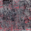 #1022 abstract acrylic