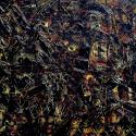 #1047 abstract acrylic