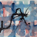 #1048 Abstract Watercolor