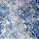 #1103 Abstract Oil