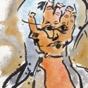 #1202 Watercolor