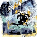 #641 watercolor